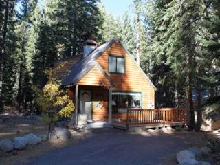 590 Balsam, Pineland, Tahoe City