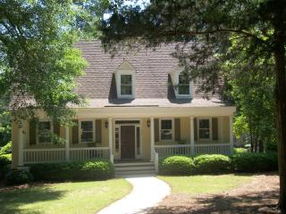 "Golf Cottage at Reynolds Plantation ""The 9th Tee"", Eatonton"