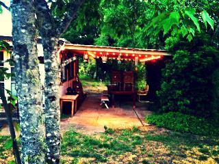Wine Country Farmhouse