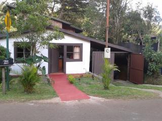 Casa del Rio, San Ramón