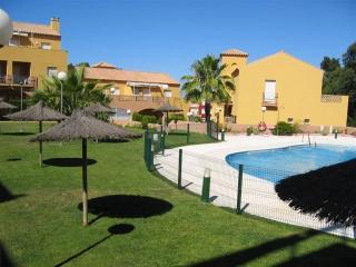 Bonito apartamento, con vistas al campo de golf, Islantilla