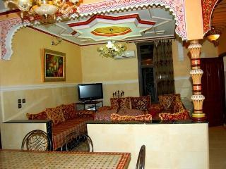 Appartement joudia Medina avec wifi,clim,Terrasse