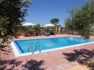 Marrobbio case vacanze, Mazara del Vallo