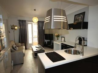 Pasteur Design Cannes Vacation Rental with a Balcony