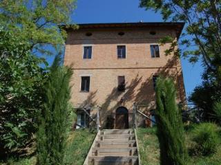 Casa Girasole, Papiano