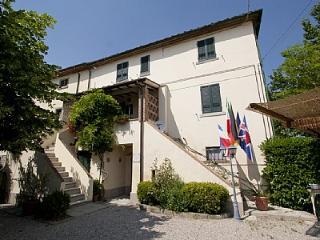 Villa Fastia Grande, Montalla