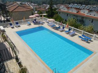 Begonvillas Apartments C6, Hisaronu