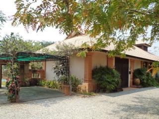 Paradise Villa, Chiang Mai