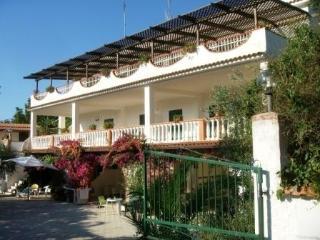 Quadrilocale con 8 posti letto in villa a Peschici