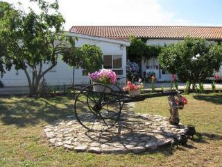 El Condado Casa Rural, Fuentes de Onoro