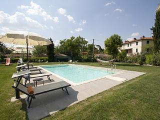 Villa Fastia A, Montalla