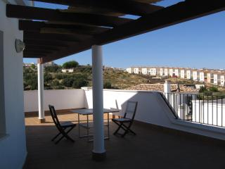 spacious penthouse apartment ., Arcos de la Frontera