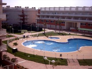 Apartamento de 2 habitaciones en Almenara
