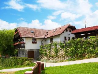 Vineyard cottage - Velbana gorca