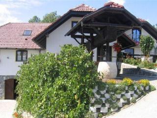 Vineyard cottage - Velbana gorca