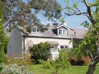 Carew Cheriton Cottage 889, Tenby