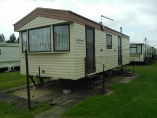 Caravan rental Skegness