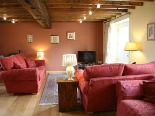 Barn House Broadgate Farm Cottages 4 bed