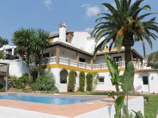 Villa Las Tres Rosas