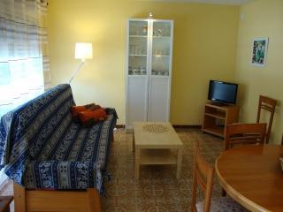 Apartamento para 6 personas en Altafulla