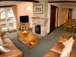 Hobby Cottage, Ingleton