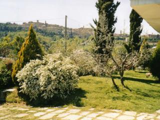 appartamento rustico in villa, Montepulciano