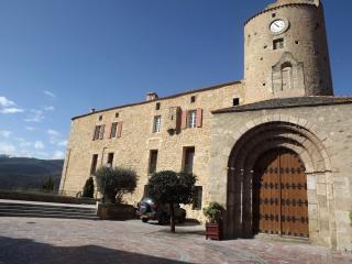 La Font Vella - Molitg les Bains, views, free wifi