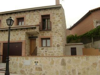 La Jorá-Casa de 3 habitaciones, Burgohondo