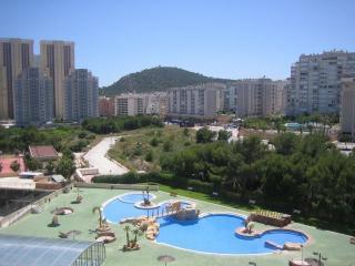 Complejo Residencial La Cala, Villajoyosa