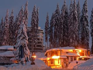 Raikov Ski Lodge