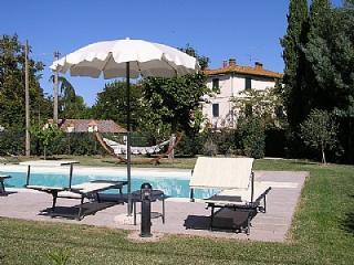 Villa Fastia C, Montalla