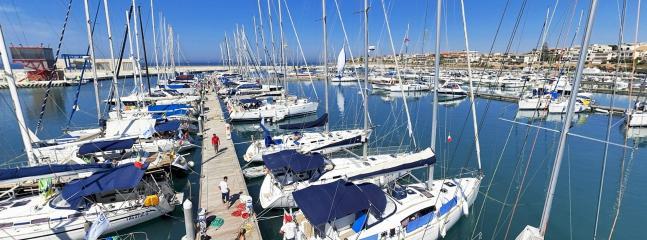 Marina di Ragusa - Touristic Port
