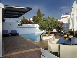 Protaras Villa Mykonos - PRNV3