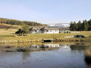 Lochan Lodge, Grantown-on-Spey