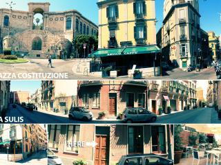 Via Vincenzo Sulis