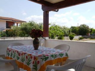 Casa Pina - Garden flat- Wi fi, Scauri