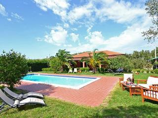 Villa in Castellabate, Cilento Coast, Amalfi Coast Campania, Italy, Montecorice