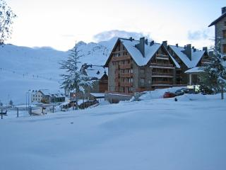 FORMIGAL - SALLENT DE GALLEGO, Formigal