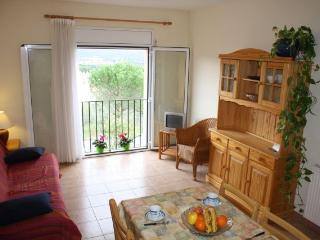 A4 Apartamento de 1 habitación