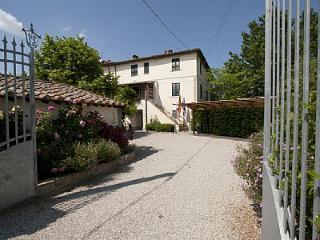 Villa Fastia B, Montalla