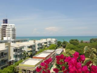 Wonderful Condo Seafront, Hua Hin