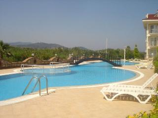 Brand New Flamingo Apartment, Fethiye