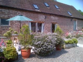 Meal House - Tugford Farm Holiday Cottages, Diddlebury