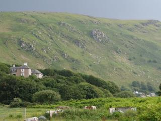 Ynys-Y-Bugail (shepherds Isle), Fairbourne