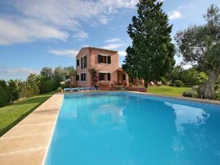 Alcudia holiday villa 212