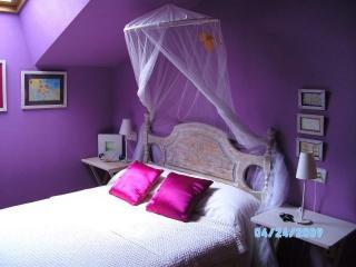 Apartamento para 4 personas en, Tapia de Casariego