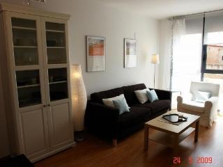 Apartamento de 80 m2 para 4 personas en Valencia