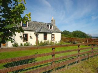 Grieves Cottage, Dornoch