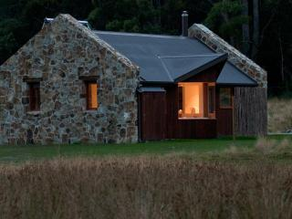 Spa Cottage, Bruny Island