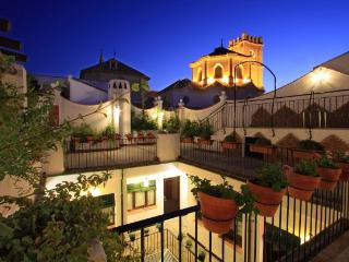 Casa Baños de la Villa, Priego de Cordoba